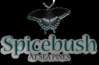 Spicebush at Sea Pines Logo